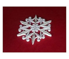 Hey, I found this really awesome Etsy listing at https://www.etsy.com/listing/187790454/snowflake-quilling-kit-qd3-diy