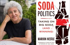In her new book, Soda Politics, New York University nutrition professor and author Marion Nestle takes an in-depth look at the sociopolitical, economic, cultural, and public health forces shaping today's soda industry. Nestle masterfully deconstructs the industry's stratospheric rise to power as a global behemoth and gives a detailed account of the current era of... Read More