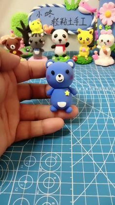 Fuwa Fuwa, Frozen Images, Cute Baby Sloths, Cold Porcelain, Clay Crafts, Cake Pops, Cute Babies, Polymer Clay, Samara