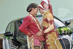 Pernikahan adalah persekutuan jiwa. Ini adalah salah satu upacara yang paling populer dan dirayakan dalam kehidupan pasangan.
