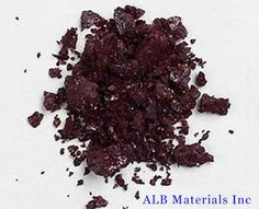 ALB Materials Inc supply Indium(III) Iodide Anhydrous, with high quality at competitive price. Semiconductor Materials