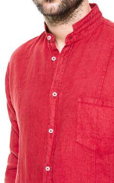 zara linen men shirt - Pesquisa Google