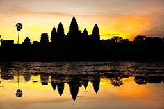 Angkor, the wonder city of ancient Cambodia by Fotopedia Editorial Team