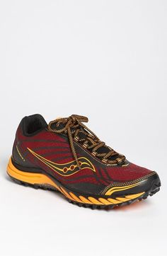 huge discount 314c3 12961 Saucony+ProGrid+Peregrine+2+Trail+Running+Shoe+(Men)+available+at+Nordstrom