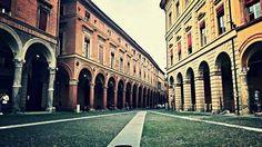 Twitter / @turismoer: #Bologna negli occhi di una studentessa straniera :) Grazie a Inez Biesiada