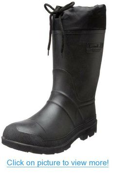 Snowboots HUNTER PRO BOOTS Hunting Boots Fishing Walking Voyager Outdoor Rain