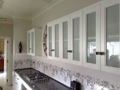 Kitchen wall units http://www.woodworker.co.za/listing/kitchen-wall-units/