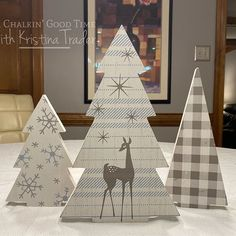 Christmas Craft Show, Christmas Wood Crafts, Christmas Tree Crafts, Christmas Love, Rustic Christmas, Xmas Tree, Christmas Projects, Holiday Crafts, Christmas Holidays