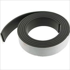 We are manufacturer, supplier and exporter of Flexible Magnets at the best price from Surat, Gujarat, India.