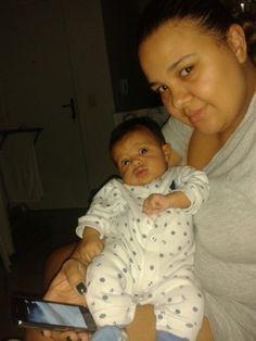 Diário do Felipinho: Amando mamãe