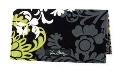 Vera Bradley Checkbook Cover in Baroque Vera Bradley. $20.00