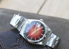 #Rolex #Oysterdate #Precision #6694 #1977#vintage #dial #steinermaastricht #thenetherlands