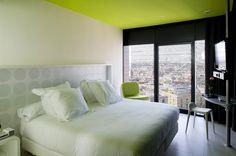 Hotel Barceló Raval by CMV Architects   HomeDSGN