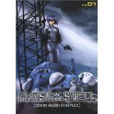Ghost in the Shell: Stand Alone Complex, Volume 01 (Episodes 1-4) (DVD)By Ryûji Saikachi