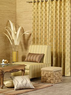 Our range of Fabrics includes Curtain Fabrics, Polyester Curtain Fabric, Fancy Curtain Fabric, Upholstery Fabrics that are used for differential purposes. Moreover, these are offered to the clients in different color combinations, modern and ethnic styles at competitive prices.