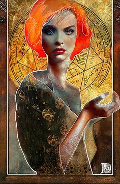002 hot mixed media art joey sanpedro Hot Artworks by Joey San Pedro