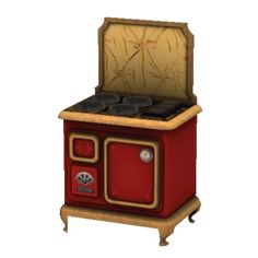 Steampunk Stove by ldanielb - The Exchange - Community - The Sims 3