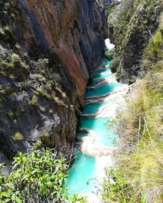 Attraction, Travel Destinations, Places To Go, Waterfall, River, Outdoor, Turquoise, Road Trip Destinations, Outdoors