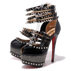 Christian Louboutin Isolde 160mm Patent Leather Pumps Black,Lowest price Christian Louboutin Isolde 160mm Patent Leather Pumps Black with Great Prices