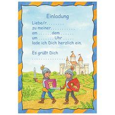 Set: 10 Einladungskarten Kindergeburtstag: Pirat / Schatzkarte /  Schatzsuche / Piratenparty   Geburtstagseinladungen Einladungen Geburtstag  Kinder U2026