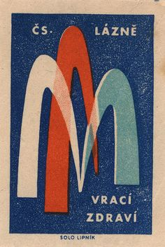 Czech Matchbox