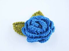 Check out this item in my Etsy shop https://www.etsy.com/listing/216089459/instant-download-crochet-flower-leaves