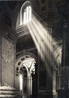 "Roman Loranc ""Angel Silhouette"""