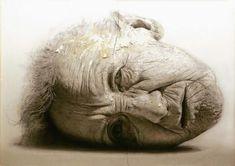 "Golucho, ""Retrato de Insomnios"""