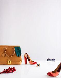 miumiu accessories -yummy colours!