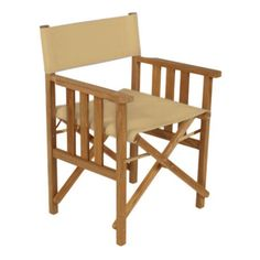 UK Directors Chair Seat Replacement Canvas Covers Stool Protector Set 48*38cm