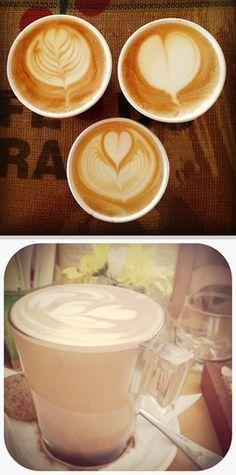 Peets coffe shop