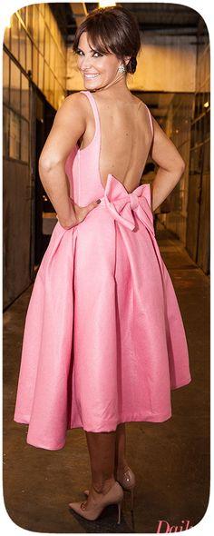 Pretty Little Things: Cristina Ferreira - Os melhores vestidos