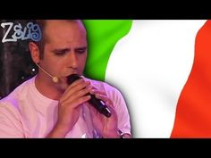 Checco Zalone - I juventini by Zelig - YouTube