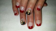 From Fortune nails Calgary