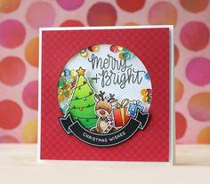 Laura Bassen | SSS-Merry & Bright