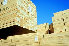 Mokbel A. Al Khalaf, one of the biggest sawn timber import company in Saudi Arabia, uses Metsä Wood's sawn spruce timber for concrete shuttering Plywood Suppliers, Sawn Timber, Timber Structure, Shutters, Concrete, Industrial, China, Blinds, Shades