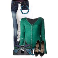 """""""Untitled #2026"""" by mzmamie on Polyvore"""