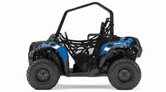 New 2017 Polaris ACE 570 ATVs For Sale in Virginia. Powerful 45 HP Prostar® 570 Engine Easy to Use Automotive Style Controls Comfortable Sit In, Step Out Design
