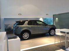 Land Rover Discovery Sport Lyons of Limerick