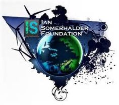Ian Somerhalder Foundation - raising funds whilst searching online.