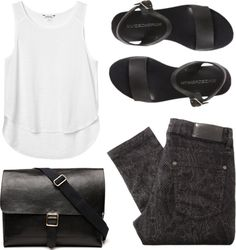 """""""Defiance"""" by louisesuxx ❤ liked on Polyvore"""