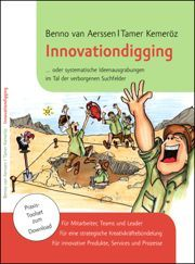 """Innovationdigging"" ... coming soon!"