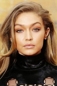 The Trick: White out your waterline.Perhaps Ta's most innovative and recognizable trick is a bright-white waterline — seen here on Gigi Hadid — which opens the eyes and makes the whites appear even brighter. Make Up For Ever's Kohl Pencil in Matte White 2K and Nyx's Jumbo Eye Pencil in Milk both glide on easily and stay put.  #refinery29 http://www.refinery29.com/2016/06/114427/patrick-ta-cat-eye-makeup-tips#slide-7