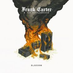 FRANK-CARTER-AND-THE-RATTLESNAKES-BLOSSOM-GATEFOLD-COLOURED-VINYL-180G-MP3-NEW
