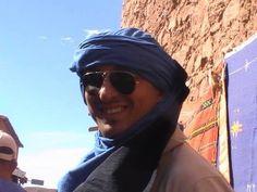 Youssef Aattal, appassionato per i viaggi.  Specialista e Tour Operator del Marocco. #evolutiontravel
