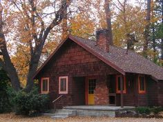 Best Places To Rent A Cabin In The Woods In Southern California