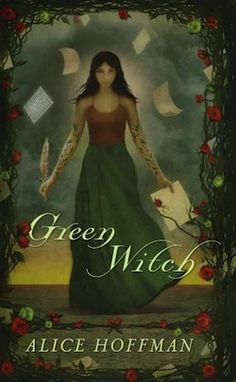 "Green Witch is now combined with Green Angel into one book titled ""Green Heart""."