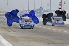 The March Meet - More than a Drag Race | Hotrod Hotline
