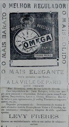 Jornal Amazonas - 07/12/1909