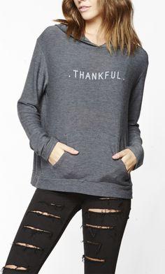 Bu svetşört sayesinde artık kimseye tesekkur etmek zorunda kalmayacaksınız. Brilliant. Ben üşeniyorum mesela teşekkür etmeye.